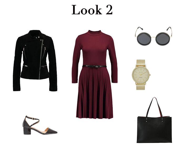 Looks de oficina. Personal Shopper. A trendy life. #shopping #looksoficina #workingoutfit #nuevatemporada #newseason  #trends #zalando #personalshopper #fashionblogger #atrendylife www.atrendylifestyle.com