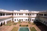 (Welcome Heritage Hotels) Noor-Us-Sabah Palace [ Bhopal ]