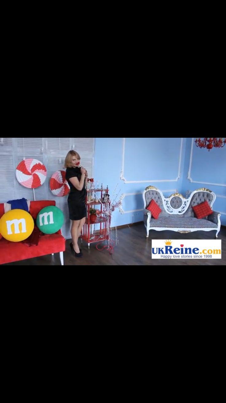Femme ukrainienne cherche homme de 45+, site de rencontres UkReine. https:/ · MatrimonioYoutube ComMarriage