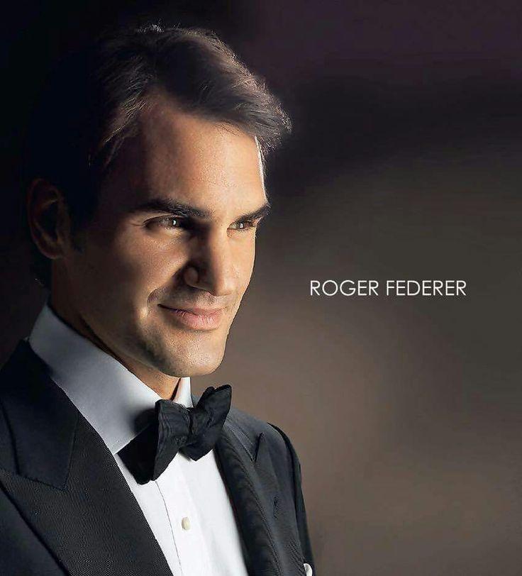Roger Federer: 253 Best Images About Roger Federer, The Best Player In