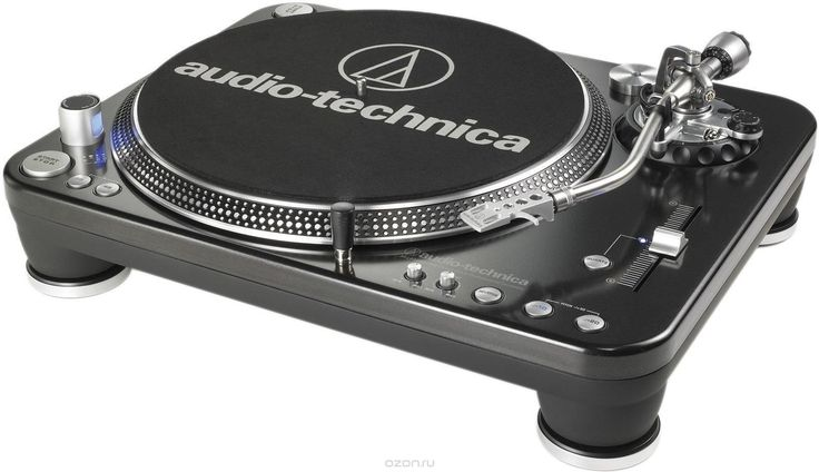 Audio-Technica AT-LP1240 USB виниловый проигрыватель - купить в разделе электроника audio-technica at-lp1240 usb виниловый проигрыватель по лучшей цене от интернет-магазина OZON.ru