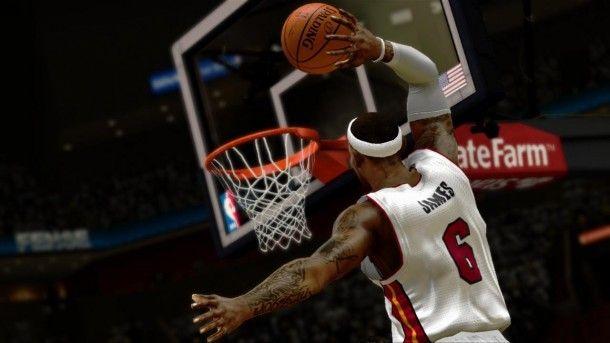 NBA 2K14 Review - Nizulo