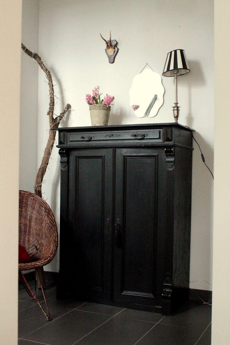 die besten 25 dunkles holz ideen auf pinterest dunkle holzb den dunkler bodenbelag und. Black Bedroom Furniture Sets. Home Design Ideas