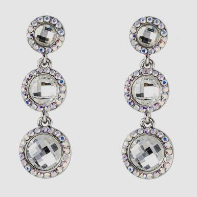 Butler & Wilson earrings. bling bling!!!