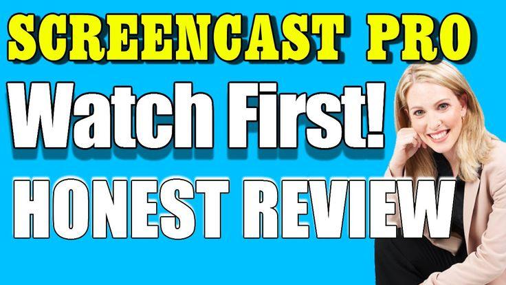 Screen Cast Pro launch Pebruary 24th 2015 CART OPENS AT 11:00 AM EST Screen Cast Review, Screen Cast Pro Review Bonus Access Screen Cast Pro now http://goo.gl/mvCAUA
