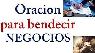 View and download Oracion para el negocio Oremos in HD Video or Audio for free