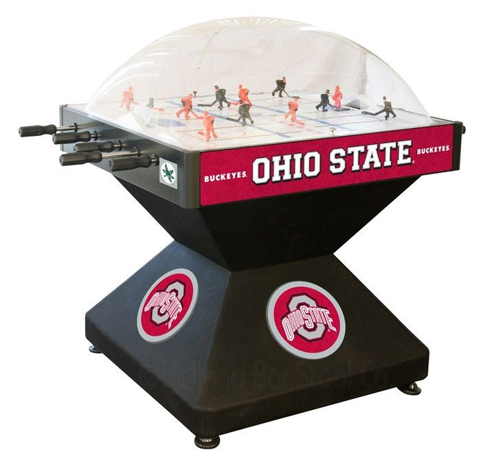 Use this Exclusive coupon code: PINFIVE to receive an additional 5% off the Ohio State University Buckeyes Dome Hockey Game at sportsfansplus.com