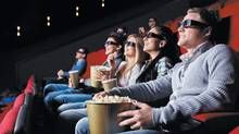 Summer is the perfect time to retreat from the heat to watch a blockbuster movie.