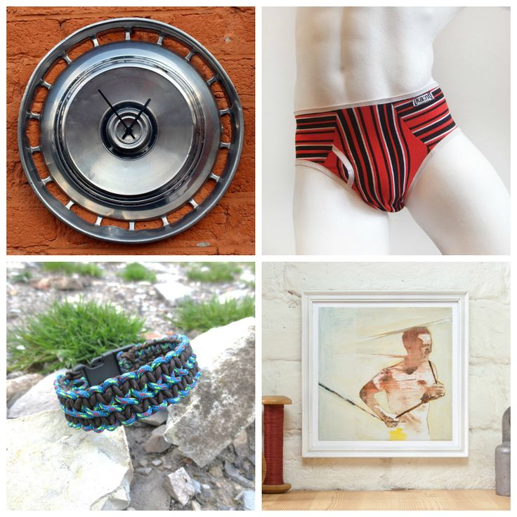 The Picture Garden: Austrian Etsy Gift Ideas ... for manly men!