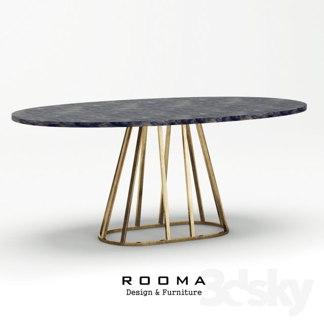 Ailie Table Rooma Design