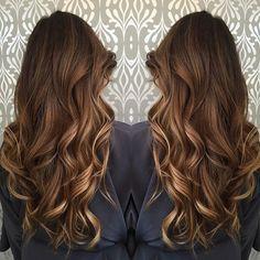 16 Razones por las que querrás teñirte el cabello al estilo #TortoiseHair