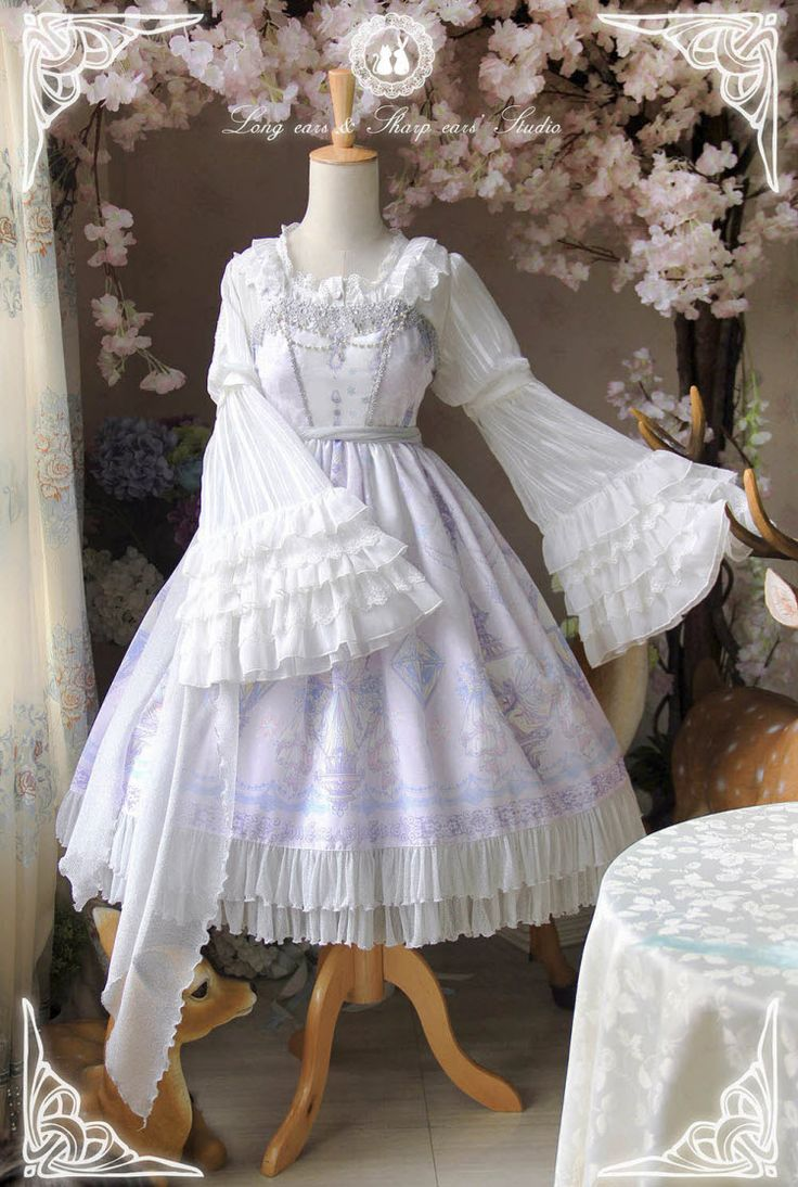 868 best Clothes images on Pinterest | Lolita dress, Clothing ...