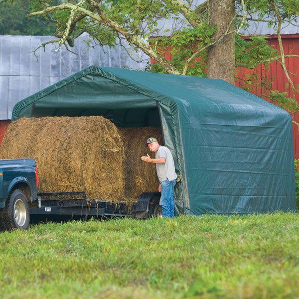 Deer Camp Shelter Storage : Best outdoor shelter solutions images on pinterest