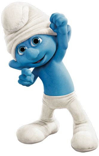 Child Among The SmurfsGallery Smurfs Wiki