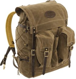 Isle Royale Jr. Bushcraft Pack :: Reliable Softgoods from Duluth, Minnesota
