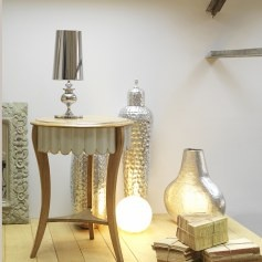 Jeanette Round Lamp Table: Chic Furniture, Jeanette Round, Beautiful French, Call 0345, 257 2627, 0345 257, Round Lamps, 0845 257, Lamps Tables