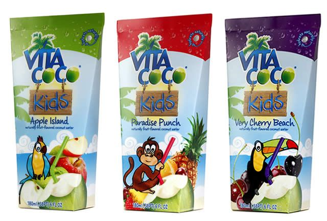 2013 BevNET Awards: Vita Coco Wins For Two Innovative Products