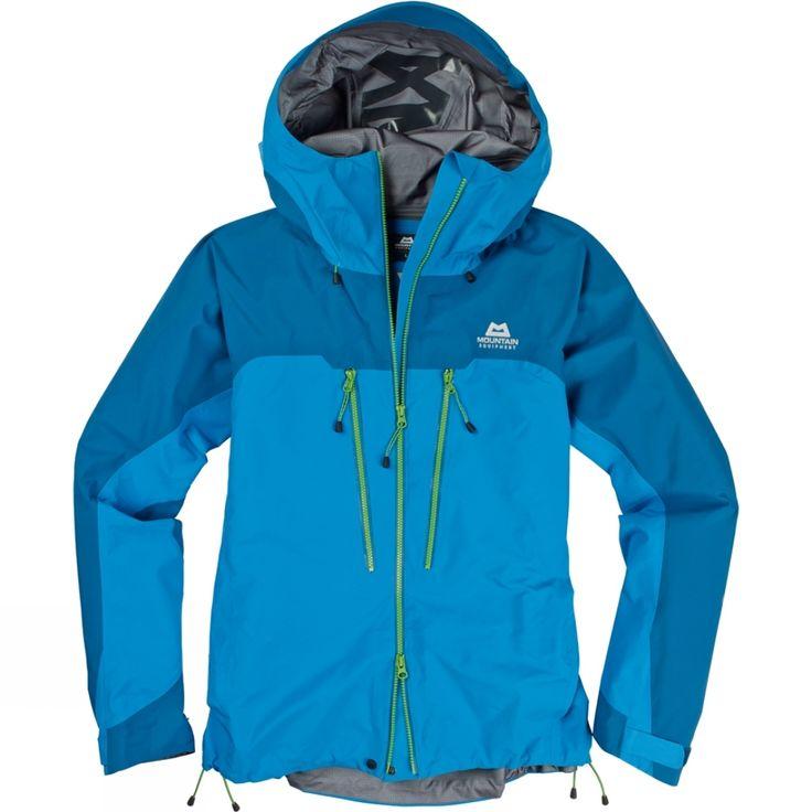 Mountain EquipmentTupilak Gore-Tex Pro Jacket #Winter #Mountaineering