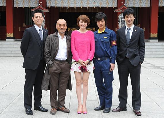 都市伝説の女|テレビ朝日