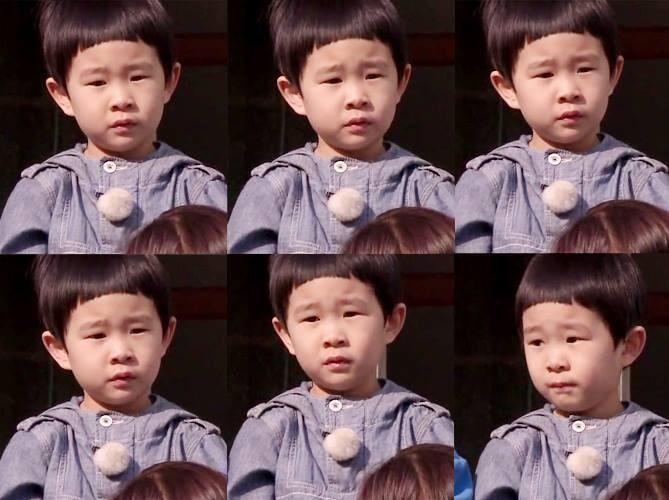 Cute ! Kim Min Yool..