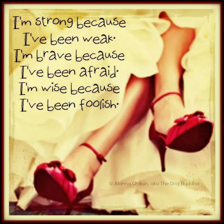 I Am A Strong Woman Quotes. QuotesGram