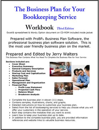 accounting and bookkeeping services marketing plan How to start a bookkeeping business  an effective bookkeeping business plan  colleagues whether their workplaces require auditing or bookkeeping services.