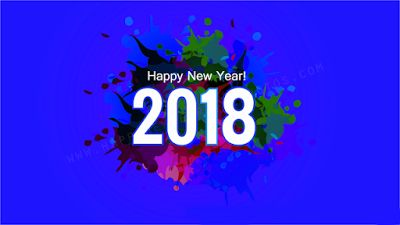 Happy New Year Messages 2018 Greetings