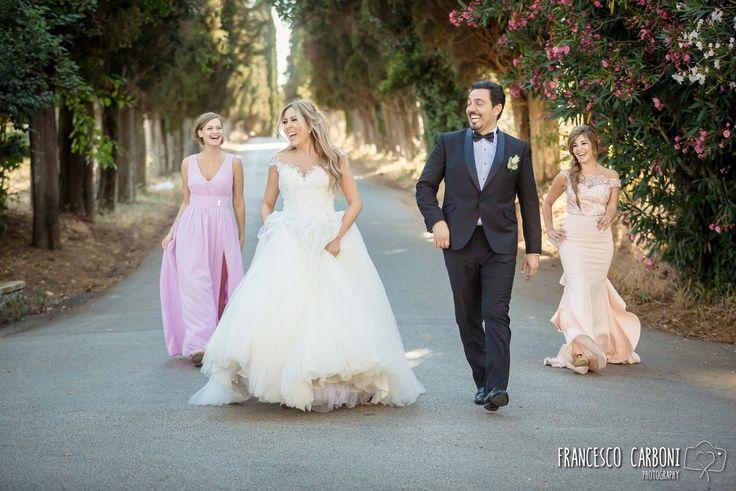 | FRANCESCO CARBONI | Rome Wedding Photographer Castello della Castelluccia  Libanese Wedding