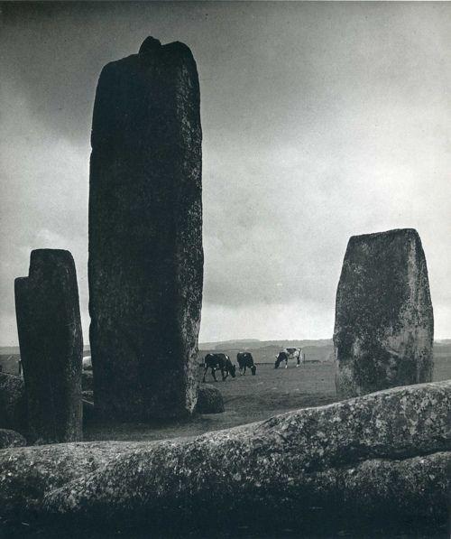 Mysterious Places Stonehenge: 329 Best Bill Brandt Images On Pinterest