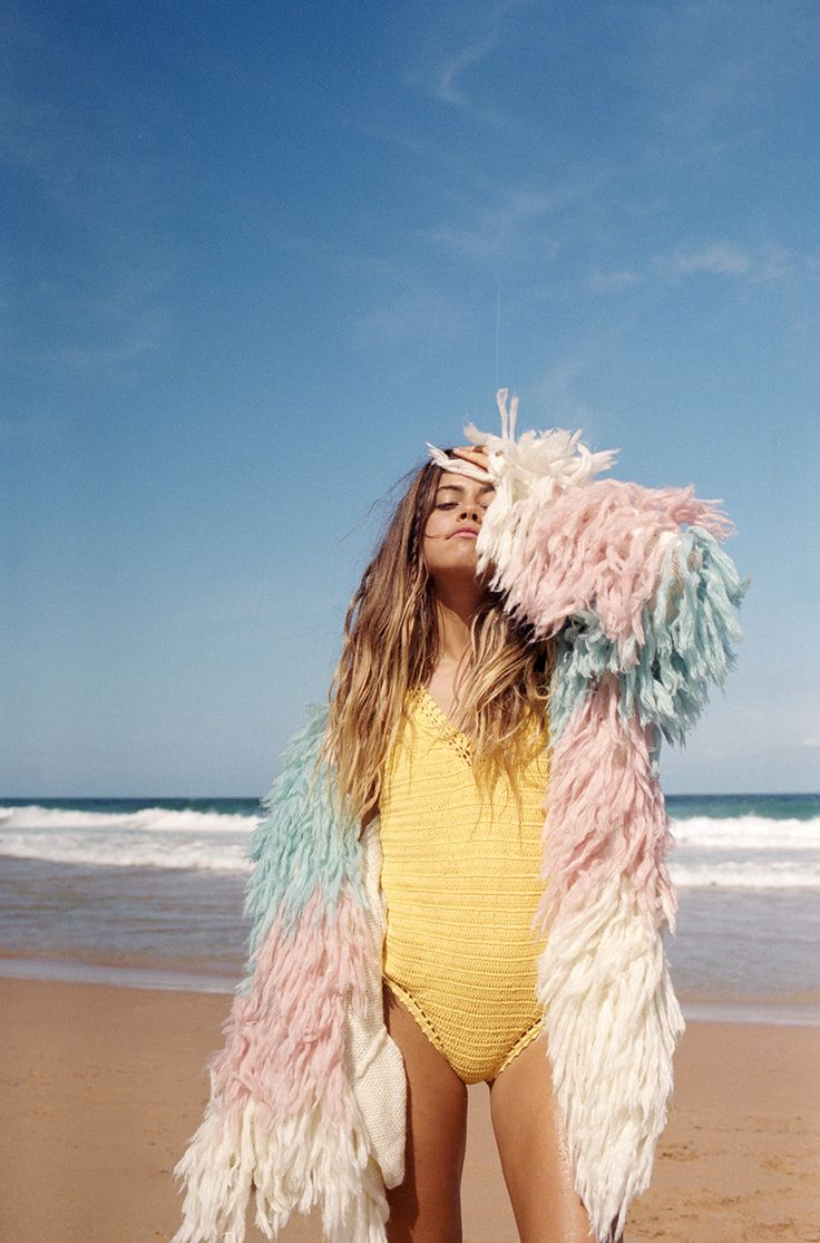 Mimi Elashiry Stars In Playful Looks For Lovers & Drifters, photographed by Sophie Van Der Perre.