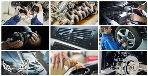 If you are in need of a car service in Dandenong, then look no further than Chandigarh Motors. In our automotive car services there are no hidden costs and no nasty surprises.