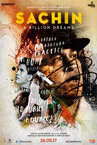 Sachin: A Billion Dreams - Latest Movie Reviews, Articles, Trailers