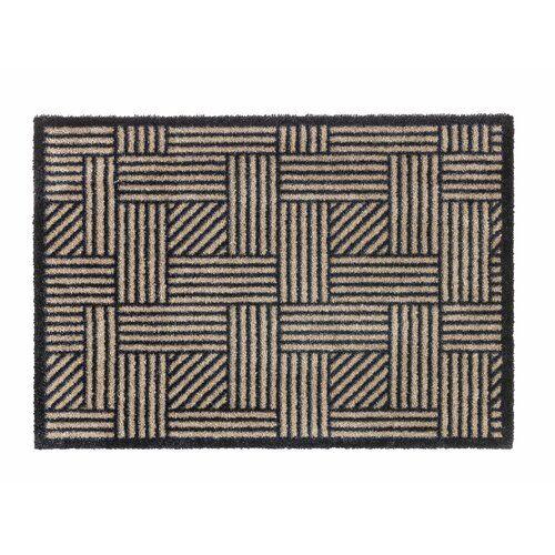 Schoner Wohnen Kollektion Manhattan Doormat With Images Rustic Doormats Door Mat Astro Turf