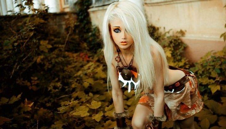 Ничего человеческого: Валерия Лукьянова идругие знаменитые живые куклы