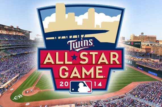 2014 All Star Game - Got my tickets!!!