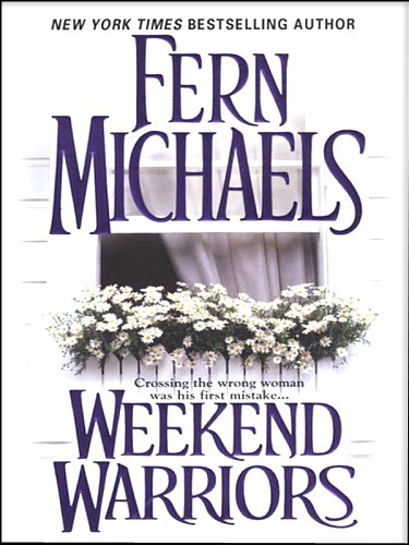 Weekend Warriors by Fern Michaels  - The Sisterhood series  - just finished this one - book 1 am now on to the next in the series.: Worth Reading, Warriors Sisterhood, Weekend Warriors, Fern Michaels, Books Worth, Fernmichaels, Ferns, Sisterhood Series