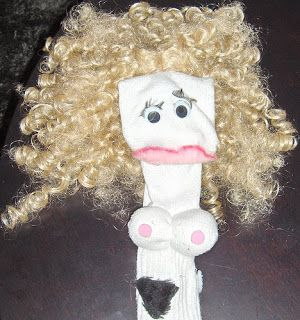 ComfyTown Chronicles: Strippers, Sock Puppets, and the BEST $5 Ever Spent