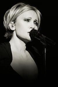 Певица Patricia Kaas - Патрисия Каас фото
