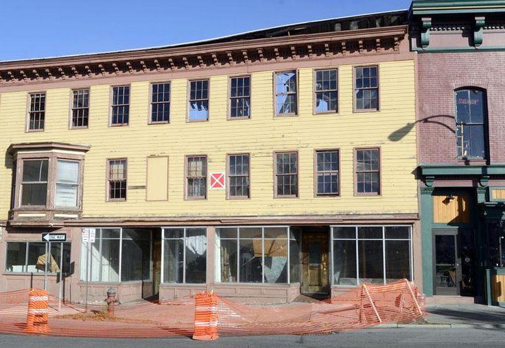 Second councilman raises concerns over Monday night's emergency demolition - troyrecord.com