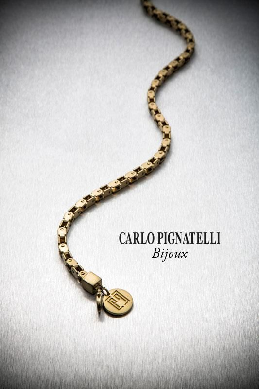 Carlo Pignatelli Bijoux - shop on line at www.carlopignatel... #bijoux #necklace #jewels #accessories