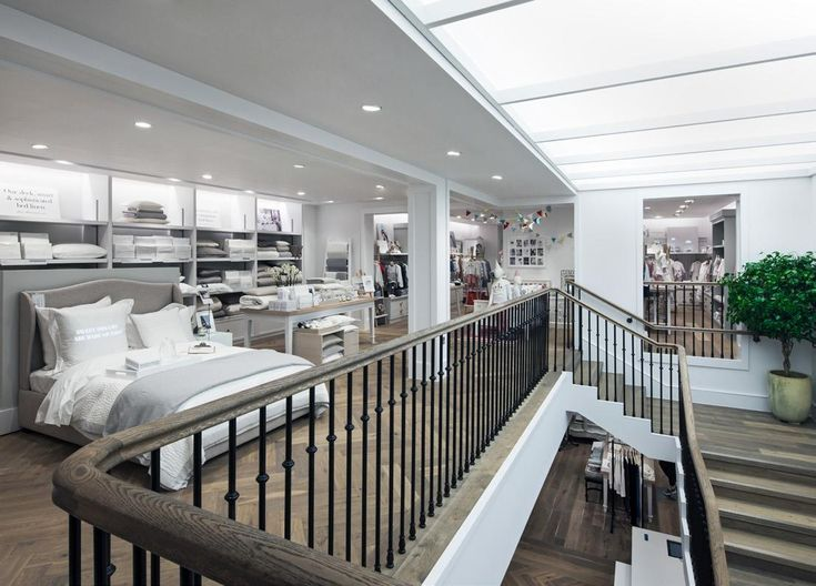 Store Of The Week White Company Norwich United Kingdom