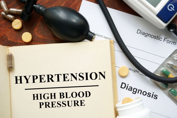 HELP FOR HIGH BLOOD PRESSURE (HYPERTENSION)—STOPPING THE SILENT KILLER WITHIN