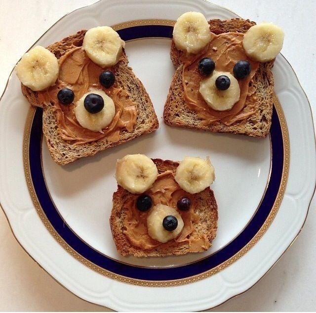Diy yummy snacks for kids