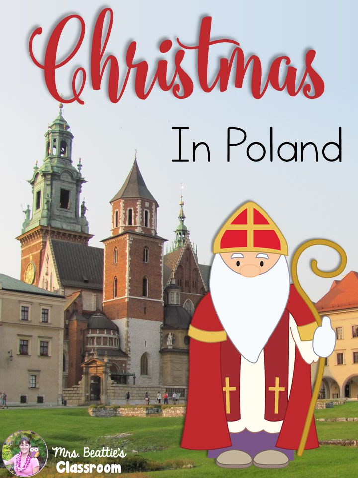 Christmas Around The World Craft Ideas Part - 34: Holidays Around The World (Poland). About ChristmasChristmas Crafts ...