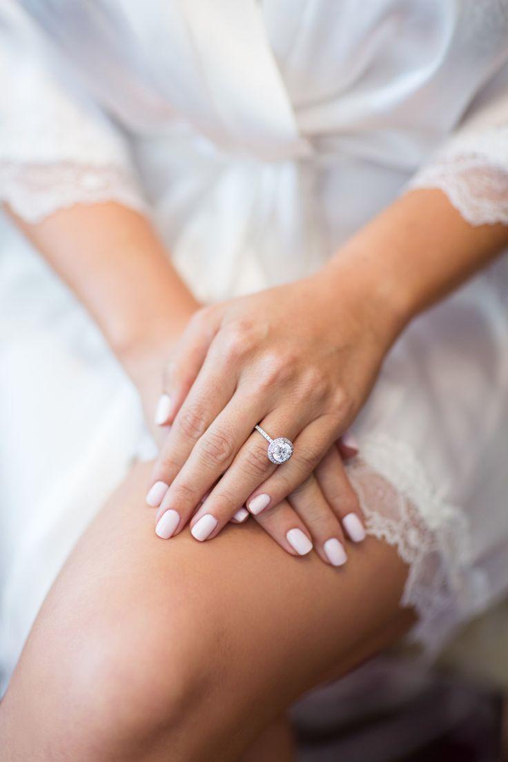 Welcher Brautmaniküre-Stil passt zu Ihnen? – Nageldesign