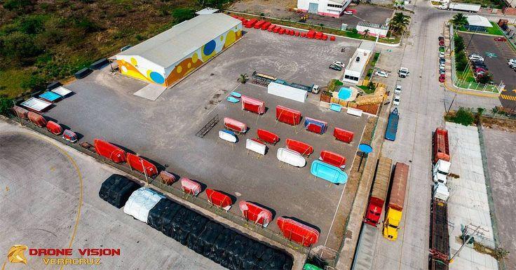 Video filmación industrial.  #México #Veracruz  #drones #UAV #drone #uas #DJI #technology #energy #oil #renewable #renewableenergy #gas #energia #termoelectrica #electricidad #Phantom4 #dronephotography #phantom #dronestagram #YosoyDroneVision #dronevisionveracruz #veracruz #méxico #energia