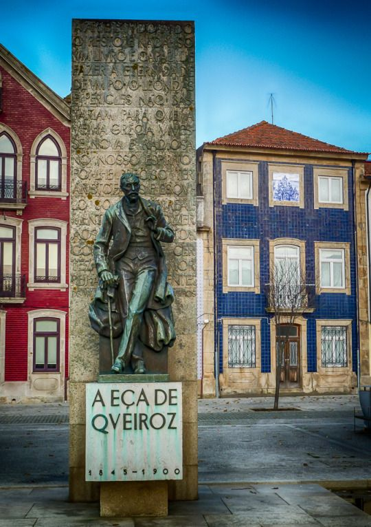 Póvoa de Varzim is a city in northern #Portugal located on a sandy coastal…