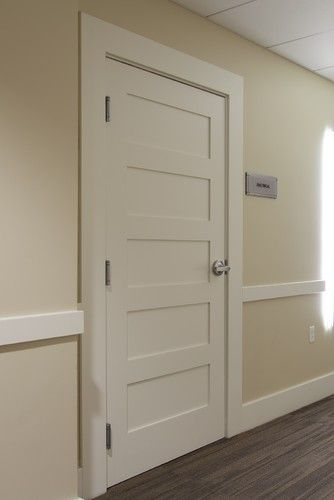 Image Result For Contemporary Bedroom Door Designs: Image Result For Minimalist Window Trim