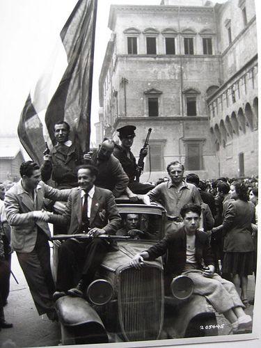 Partigiani a Bologna (AnpiBo)