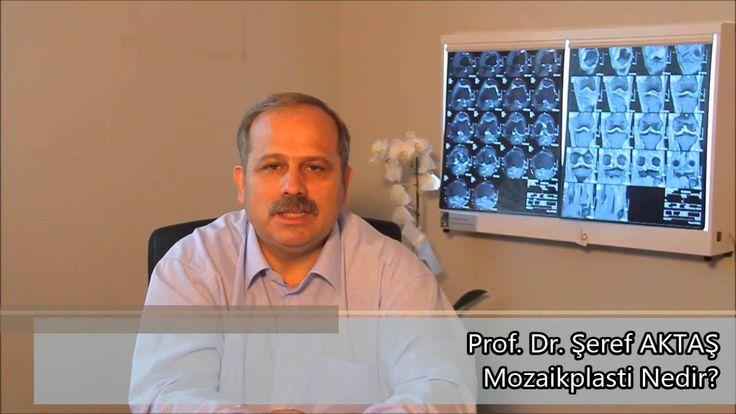 Ortopedi, Diz Cerrahisi, Mozaikplasti Nedir?